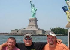 Sight-seeing in NYC